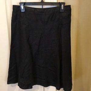 Loft line. Skirt 8